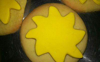 """I biscotti """"Raggi di Sole"""": Iniziativa di Beneficenza"""