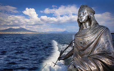 VII anniversario Elevazione a Basilica del Santuario di S. Lucia a Mare